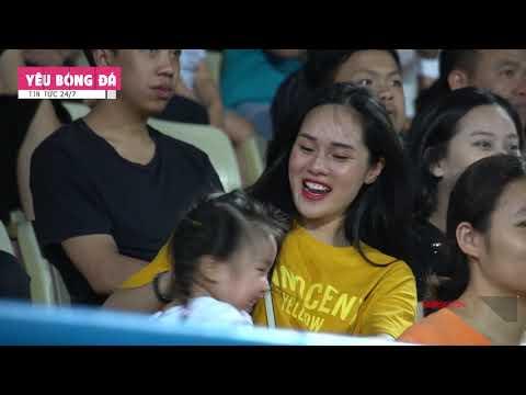 Ngắm nhan sắc xinh đẹp bạn gái Hotboy U23 Việt Nam - Thời lượng: 3:30.