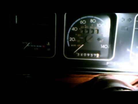 89 Caprice Turn Signal Repair