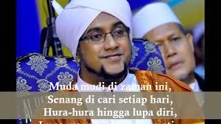 Video Allahul Kahfi Majelis Nurul Musthofa Lirik MP3, 3GP, MP4, WEBM, AVI, FLV Juni 2019