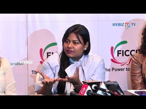 Kanika Tekriwal FICCI - The Talk on Women