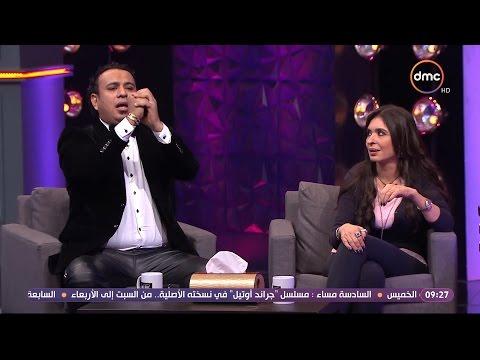 محمود الليثي يكشف عن موقف طريف في أحد الأفراح
