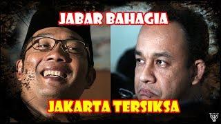 Video Jabar sudah Bahagia, Giliran Jakarta yang Tersiksa MP3, 3GP, MP4, WEBM, AVI, FLV Juli 2018