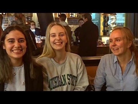 UN-Bericht: Die Finnen sind am glücklichsten