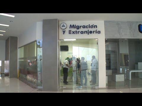 La Dirección de Migración y Extranjería ubicada en Metrocentro se traslada de lugar