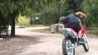 10. 2011 Crf250r