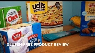 Gluten Free Food Review! We found out recently that we need to eliminate soy and wheat from my sons diet. See which products we have been loving so far!Subscribe to my channel for more videos!https://m.youtube.com/channel/UCgH0r-nAo6OZiy63e9cVC5QFollow me on:Instagram: cassieh84Facebook: https://www.facebook.com/OurlifeathomeEmail me:lifeathome1234@gmail.comThanks for watching!