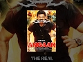 REAL ANGAAR | Hindi Film | Full Movie | Venkatesh | Meena | Aparna