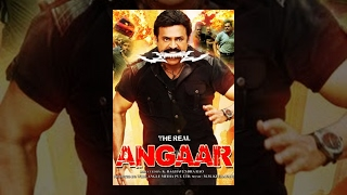 REAL ANGAAR - Dubbed Hindi Movie