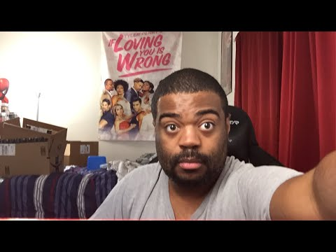 If Loving You Is Wrong Episode Reaction
