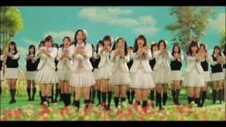 SKE48 - コスモスの記憶