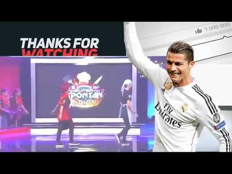 Berita Or News Live Streaming Super Spontan Xtravaganza 2018 Minggu 2
