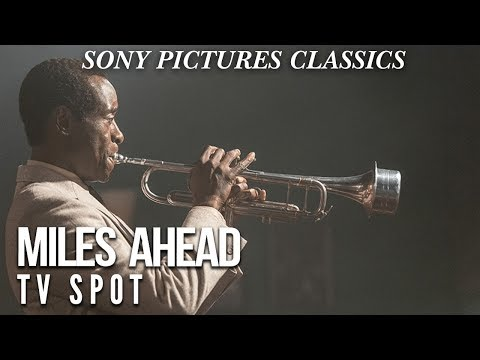 Miles Ahead (TV Spot 'Undeniably Cool')