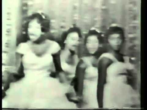 Maybe - The Chantels - Maybe (1958)