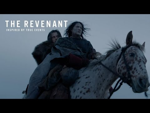 The Revenant (Featurette 'Academy Award Nominees')