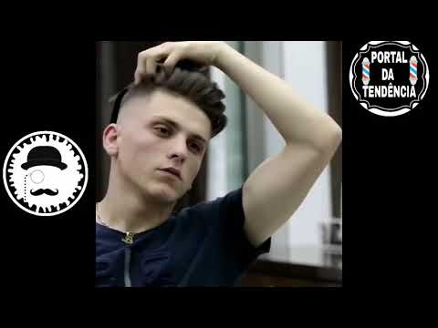 Mens hairstyles - Top  New Hairstyles for Men's2019 ! Men's Haircuts Trend