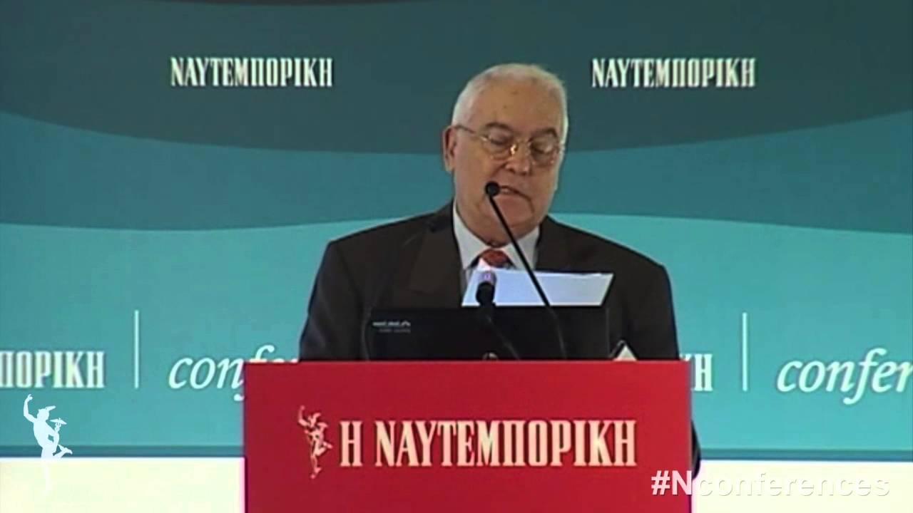 Δρ  Αλέξανδρος Μ  Γουλιέλμος, Διευθυντής Διοίκησης Ναυτιλιακών Επιχειρήσεων, Οικονομικό Κ