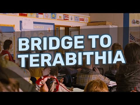 Bridge to Terabithia Explained
