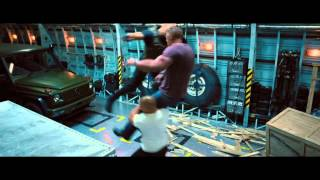 Nonton Fast & Furious 6 - TV Spot: