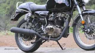 4. 2012 Cleveland CycleWerks - tha Misfit Review - 229cc of café-racer cool