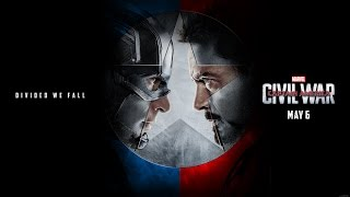 Captain America: Civil War - 1st Trailer