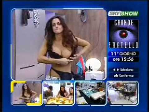 Grande Fratello 9 - Cristina Del Basso
