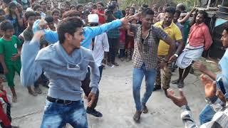 Video Jil Jil jigelu rani rangastalam Village  dance by Prasanth Dancer 7997520131 MP3, 3GP, MP4, WEBM, AVI, FLV Desember 2018