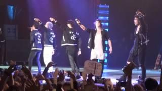 Lo mejor de CNCO y su concierto en el Auditorio Nacional de México [VIDEOS]
