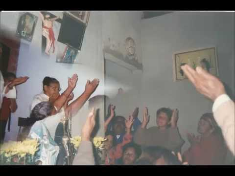 Aparição de São José em Pilar do Sul 19 de Janeiro de 2000A K7D