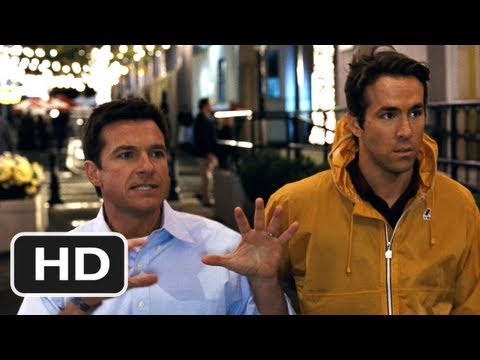 The Change-Up (2011) Movie Trailer HD
