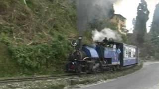 Darjeeling, el sueño colonial británico