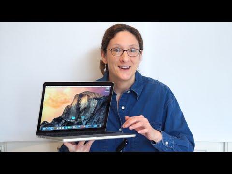 ", title : '13"" MacBook Pro Retina Display 2015 Review'"