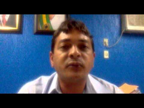 Julio Florindo diz como encontrou a prefeitura de Barra do Bugres.