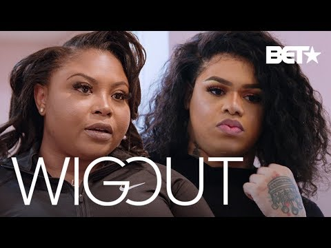 Shekinah & Cliff Vmir Get Into A Heated Salon Argument On Gender Politics Ep. 7 | Wig Out