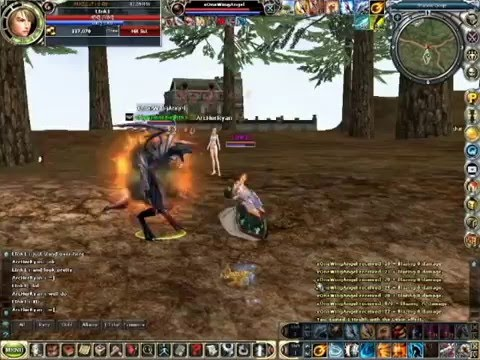 Rohan Online Dex Guard Level 58