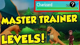 EVERYTHING About Pokemon Let's Go Master Trainers REVEALED! by Verlisify