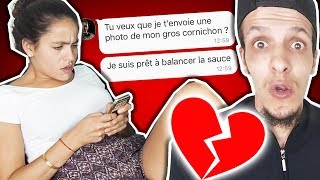 Video DRAGUER PAR MESSAGE - Momo Bente avec Daniil le Russe MP3, 3GP, MP4, WEBM, AVI, FLV Agustus 2017