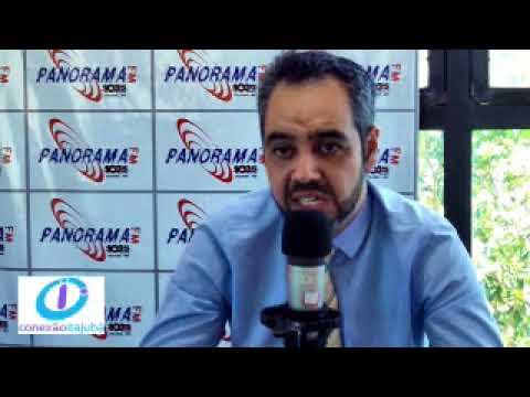"""Dr. Sérgio Salvador explica a """"antecipação da aposentadoria"""""""