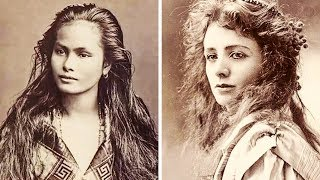 Video 100-Year-Old Photos of the Most Beautiful Women of the Last Century MP3, 3GP, MP4, WEBM, AVI, FLV Desember 2018
