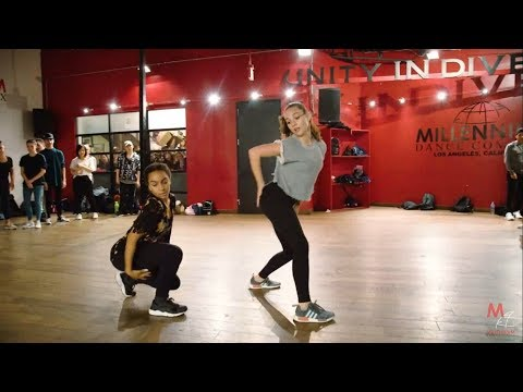 Maddie Ziegler | Choreography | TODRICK HALL - Dem Beats