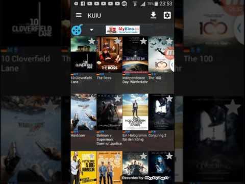 Filme online kostenlos anschauen