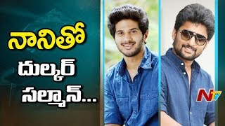 Dulquer Salmaan to Join Nani for Dil Raju's Next Multi Starrer Movie