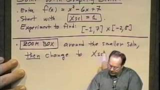 College Algebra - Lecture15 - Equations In One Variable