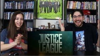 Post Wonder Woman we are finally getting a closer look at the League coming together, and it looks bonkers,Join us for our reaction to the trailer released from SDCC 2017.SEND FAN CREATIONS, MAIL, SWAG TO7320 N La Cholla Blvd Suite 154 #277Tucson, AZ 85741AND IT COULD END UP IN OUR VIDEOS!FOLLOW US @Twitter: https://twitter.com/Late2TheParty11Facebook: https://www.facebook.com/OfficiallyLateToThePartyTumblr: http://www.officiallylatetotheparty.tumblr.comInstagram: https://www.instagram.com/officiallylatetotheparty/Amazon Wishlist @https://www.amazon.com/registry/wishlist/1O10FEWACEOQY/ref=cm_sw_r_sms_awwl_xs_WxBwzbWNRJKZYHELP SUPPORT US @Patreon: https://www.patreon.com/OffficiallyLateToThePartyMusic: http://www.bensound.com