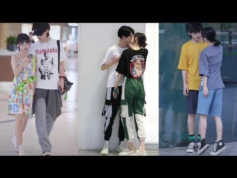 Cute Fashion Couple/Ep4