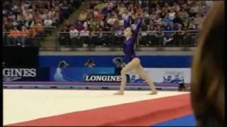 Gymnastics World championship 2009 montage