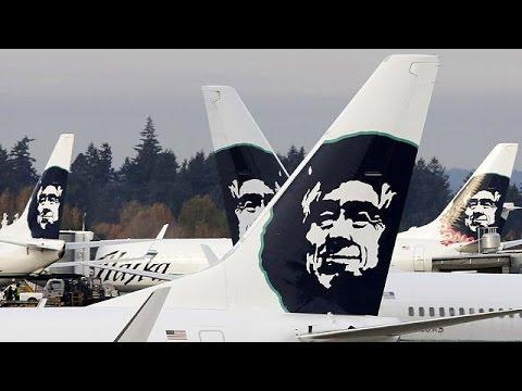 Σε εξαγορά της Virgin America προχωρά η Alaska air – economy