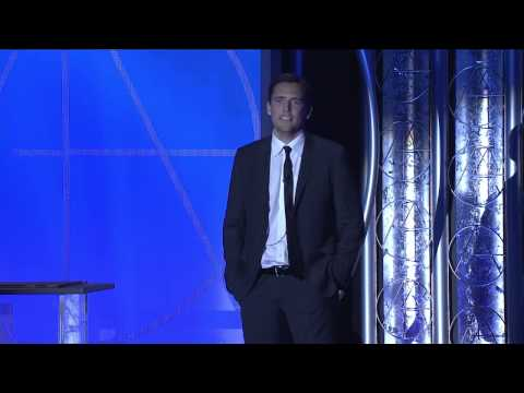Art Directors Guild 18th Award Show Chapter 3 Owen Benjamin