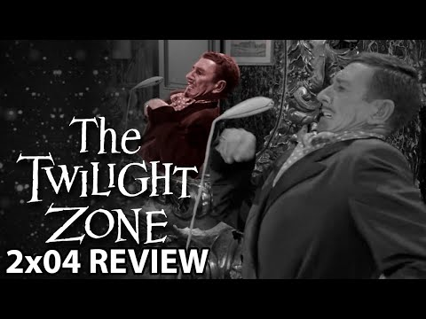 The Twilight Zone (Classic) Season 2 Episode 4 'A Thing About Machines' Review