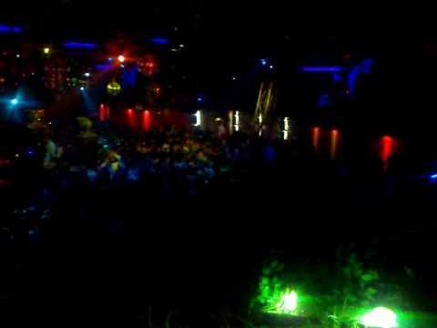Nova discoteca Novelda (Alicante)