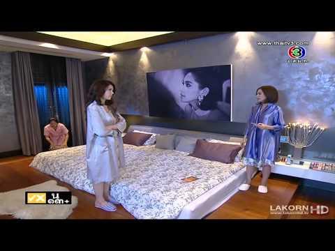 สามีตีตรา ตอนแรก Ep 1 5 9 Samee teetra 19 Feb 2014 Thai LakornHD (видео)